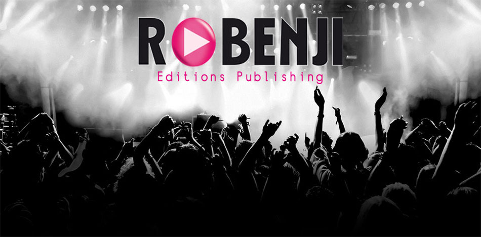 Robenji - Editions publishing